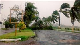 الفلبين تتأهب لإعصار «مانغخوت»