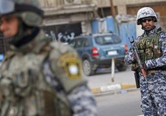 الداخلية العراقية تلقي القبض على خلية إرهابية في الموصل