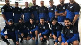 منتخب الكويت لهوكي الجليد يبدأ اليوم مشواره في بطولة هونج كونج الدولية