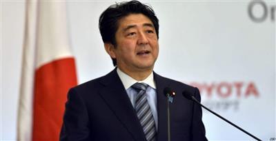 رئيس وزراء اليابان يدعو إلى دعم شعبي أكبر لتوقيع معاهدة سلام مع روسيا