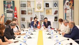 تونس: توقيع اتفاقية مع كوريا الجنوبية لتعزيز التعاون الثقافي
