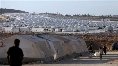 الأمم المتحدة: نستعد لإغاثة 900 ألف مدني في إدلب