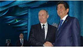 اليابان: ضرورة حل نزاع الجزر أولا مع روسيا قبل معاهدة سلام