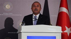وزير الخارجية التركي: نعمل على وقف إطلاق النار في إدلب السورية