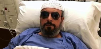 الشيخ طلال الفهد يُطَمئِن على صحته: لم يتبقَّ خلايا سرطانية في جسدي إلا بالمثانة
