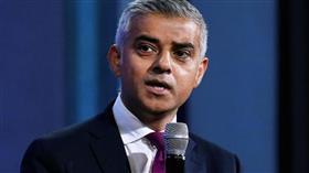 عمدة لندن يدعو لاستفتاء ثانٍ بشأن الخروج من الاتحاد الأوروبي