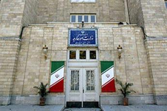 إيران: ندعم خيارات البرلمان العراقي