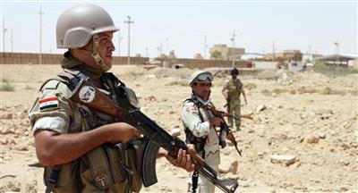 العراق ينشر قوات على الحدود التركية لمنع خروقات أمنية