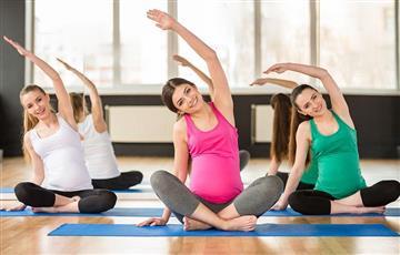 تعرفي على التمارين الآمنة للحامل