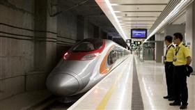 افتتاح خط سكة حديد لقطار فائق السرعة يربط 16 مدينة صينية