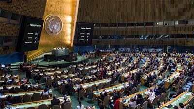 مداولات رفيعة المستوى للجمعية العامة للأمم المتحدة.. الثلاثاء المقبل
