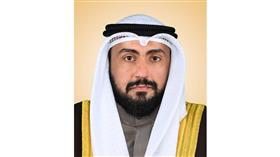 وزير الصحة الكويتي الشيخ الدكتور باسل الصباح