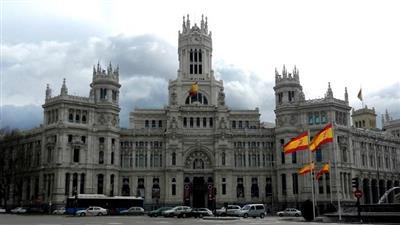 «المركزي الإسباني» يخفض توقعاته حول الاقتصاد الإسباني للسنوات المقبلة