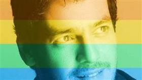 خالد ابو النجا يدعم المثلية الجنسية