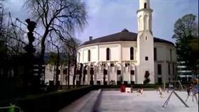 مصير المركز الإسلامي في بروكسل مهدد بعد قرار رابطة العالم الإسلامي إنهاء تمويله