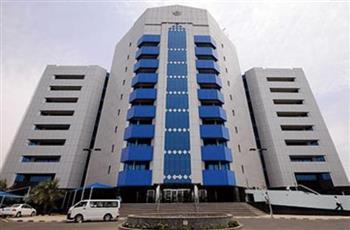 بنك السودان المركزي