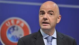 الفيفا: ندرس مشاركة دول خليجية باستضافة «مونديال قطر»