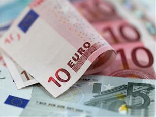 ارتفاع سعر صرف اليورو إلى أعلى مستوى منذ نوفمبر الماضي