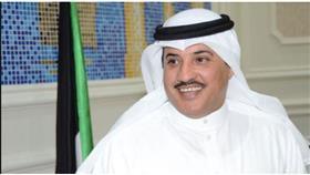 مدير عام الإدارة العامة للجمارك المستشار جمال الجلاوي