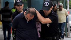 اعتقال 3038 شخصا في تركيا للاشتباه في انتمائهم لـ«داعش» في 2018
