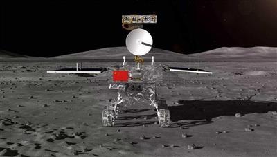للمرة الأولى.. نجاح هبوط مركبة فضائية صينية على الجزء البعيد من القمر