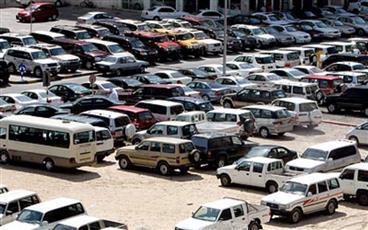 «المرور»: بيع مركبات محجوزة بالمزاد العلني.. الأربعاء المقبل