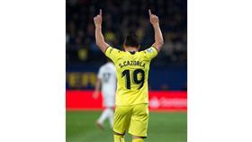 ريال مدريد يتعثر أمام فياريال ويتراجع إلى المركز الرابع في الليجا