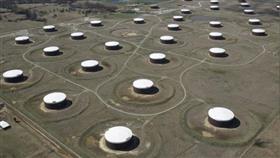 مخزون النفط الخام الأمريكي ينخفض 4.5 مليون برميل
