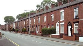 نمو أسعار المنازل في بريطانيا بأضعف وتيرة منذ 2013