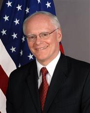 الدبلوماسي الأمريكي جيمس جيفري