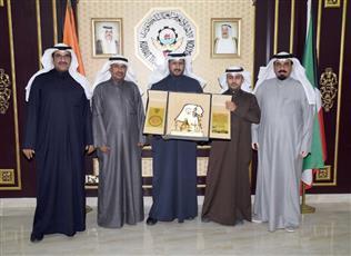 الدماك: لاتحاد عمال الكويت بصمات واضحة في دعم اتحاد المزارعين خاصة.. وعموم المزارعين في البلاد