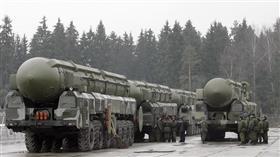 روسيا: تهديد أمريكا بالخروج من اتفاقية نزع السلاح «غير مقبول»