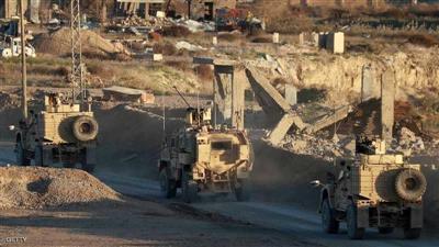 إصابة جنود من القوات الخاصة البريطانية بصواريخ داعش في دير الزور