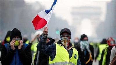 سفيرة السويد لدى فرنسا تستنجد: «أين الشرطة»؟