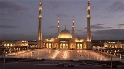 السيسي يفتتح مسجداً وكاتدرائية في العاصمة الإدارية الجديدة
