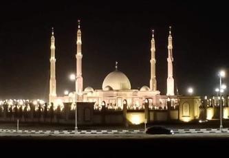 مسجد «الفتاح العليم»