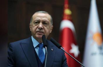 متحدث باسم أردوغان: الادعاء بأن تركيا تستهدف الأكراد غير منطقي