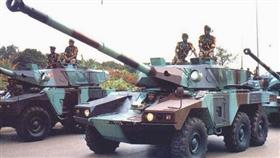 عسكريون بالغابون يسيطرون على مبنى الإذاعة ويشكلون «مجلس إصلاح».. والحكومة تعلن السيطرة على الوضع