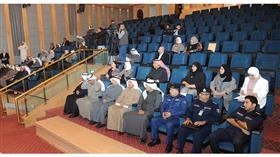 «تكنولوجيا المعلومات» يؤكد أهمية البنية التحتية الجغرافية في دعم «كويت جديدة 2035»