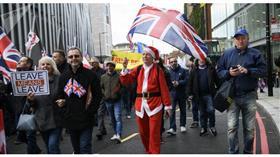 المفوضية الأوروبية: لن نعيد التفاوض على «اتفاق خروج بريطانيا»