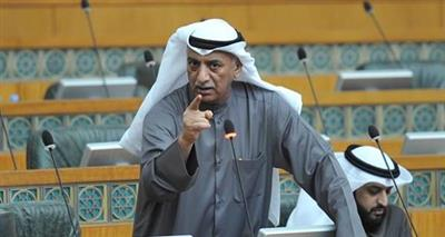 المويزري لرئيس المجلس: ما حد دمر المجلس والمادة 50 من الدستور إلا أنت
