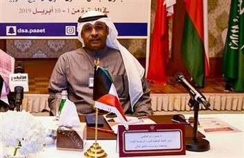 «التطبيقي»: بطولة التعليم العالي الرياضية الخليجية تنطلق في الكويت.. أبريل المقبل