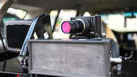 تدشن 18 مركبة للضبط المروري المتنقلة المزودة بكاميرات رصد مخالفات تجاوز السرعة