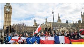 بريطانيا تودع الاتحاد الأوروبي.. 29 مارس المقبل