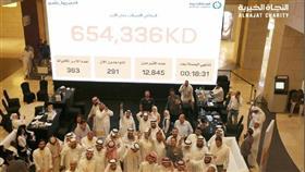 حصاد النجاة الخيرية في 2018: تنفيذ 835 ألف مشروع استفاد منها أكثر من 4 مليون شخص