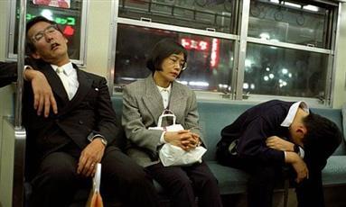وباء الأرق يكلف اليابان 138 مليار دولار سنويا