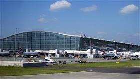 مطار هيثرو يستأنف الرحلات المتأخرة
