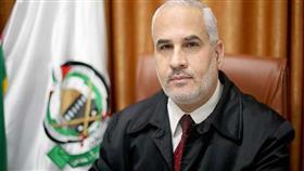 الناطق الرسمي باسم حركة حماس