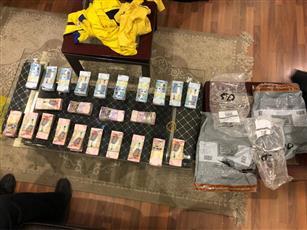 «الداخلية»: القبض على 3 مقيمين سلبوا 32.500 ألف دينار من موظف شركة صرافة في جليب الشيوخ