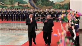 زعيم كوريا الشمالية: نعتزم تحقيق تقدم في القمة الثانية مع ترامب
